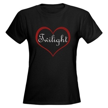 Twilight overhemd, shirt