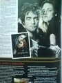 Twilight in a Mexican Magazine - twilight-series photo