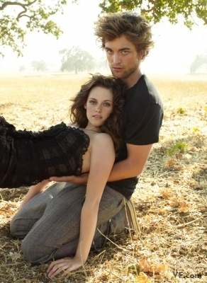 Vanity Fair - Twilight