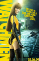 Silk Spectre Banner Art - watchmen photo