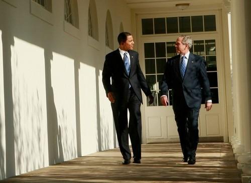White House Visit - November 10th