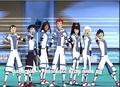 Whole team