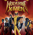 Wolverine and the xmen logo - wolverine-and-the-xmen photo