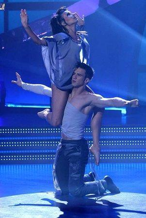 So You Think You Can Dance wallpaper entitled YCD Gabriel & Paulina - Poland