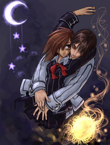 Yuuki & Kaname
