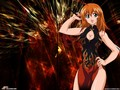 anime girls Wallpaper - anime wallpaper