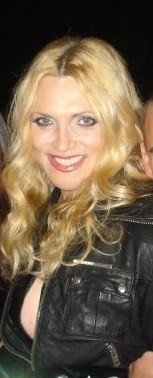 another pic of my friend who look like madge!