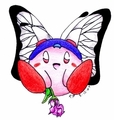 butterfree kirby