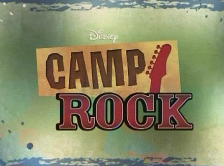 Camp Rock - Музыкальные каникулы