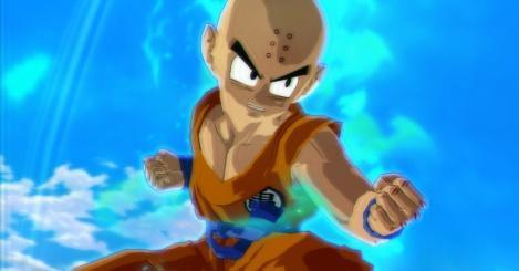 Video Games wallpaper entitled dragon ball