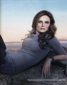 emily - statement's magazine - emily-deschanel photo
