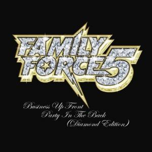 family force 5