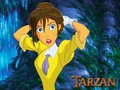 jane - walt-disneys-tarzan wallpaper