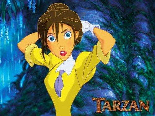 Tarzan walt disney s tarzan image fanpop