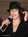 kate-nov 2008 - katherine-moennig photo