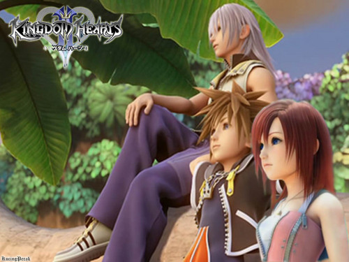 Kingdom Hearts images kingdom heart HD wallpaper and background photos