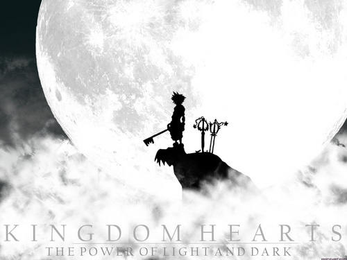 kingdom hearts - kingdom-hearts Wallpaper