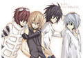 matt,mello,near.L - death-note photo