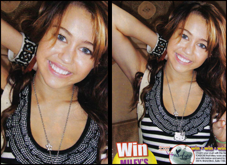 miley NO MAKEUP !!!!!!!!!!!!!!!!!!!!!!!!!!!! - Miley Cyrus 450x327