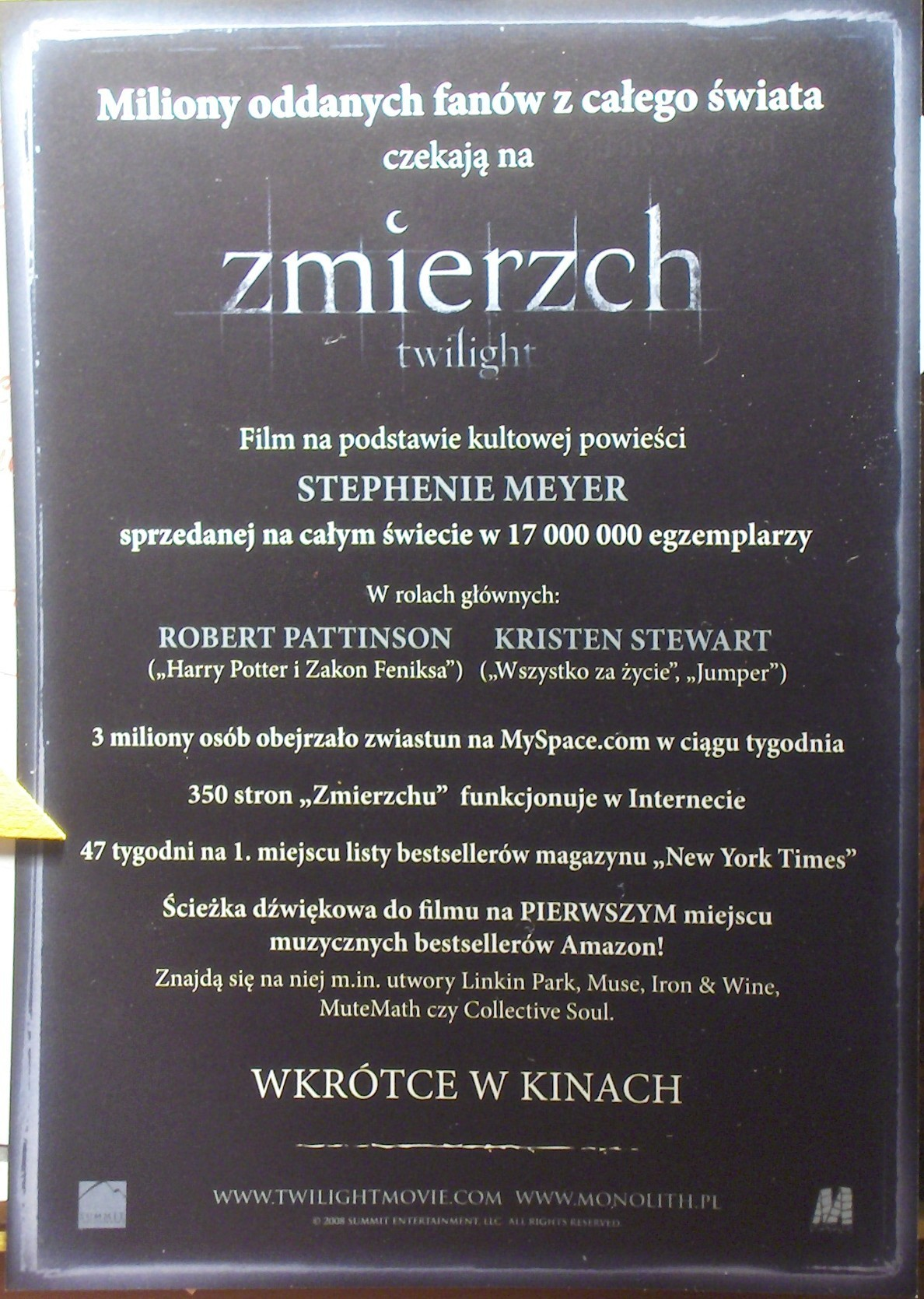 polish leaflet