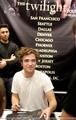 robert at signing in Philadelphia - twilight-series photo