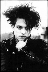Robert Smith wallpaper possibly with a portrait entitled the cure