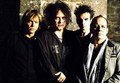 the cure - robert-smith photo