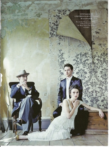 vanity fair - atonement Photo