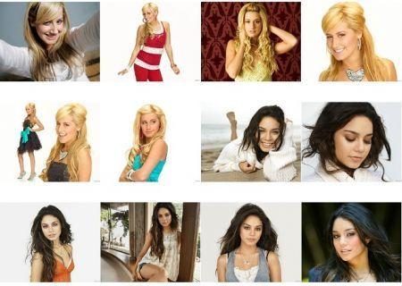 x Disney Stars x