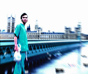 28 Days Later - 28-days-later Photo