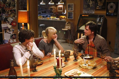 2x11 - The Magnificent Archibalds NEW STILLS