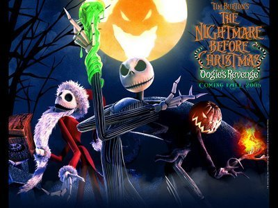 Jack Skellington wallpaper probably containing a sign titled A Cool Jack Skellington Picture