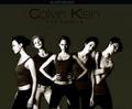 ANTM Calvin Klein AD
