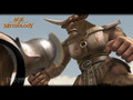 Age of Mythology - Minotaur