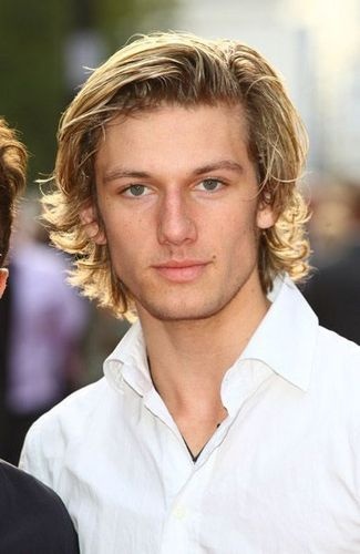 Alex Pettyfer fond d'écran with a portrait entitled Alex Pettyfer