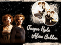 Alice♥Jasper - alice-and-jasper wallpaper