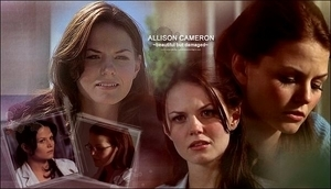 Allison! - dr-allison-cameron fan art