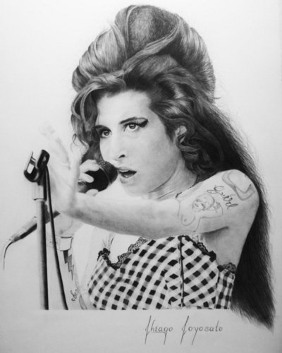 Amy painting<33!