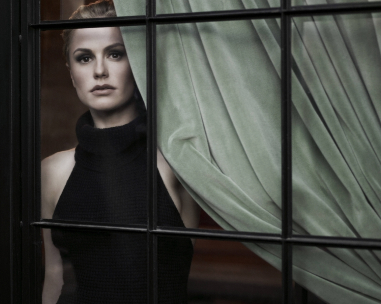 Anna Paquin - Images Actress