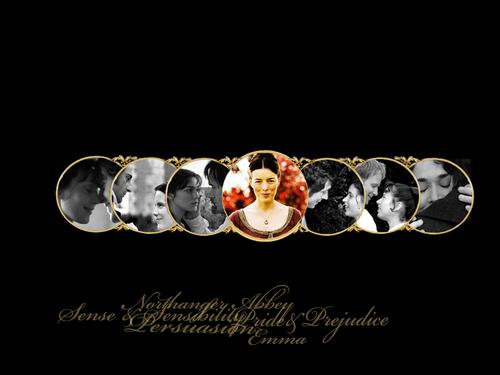 Austen Films