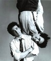 Balki & Larry - perfect-strangers photo