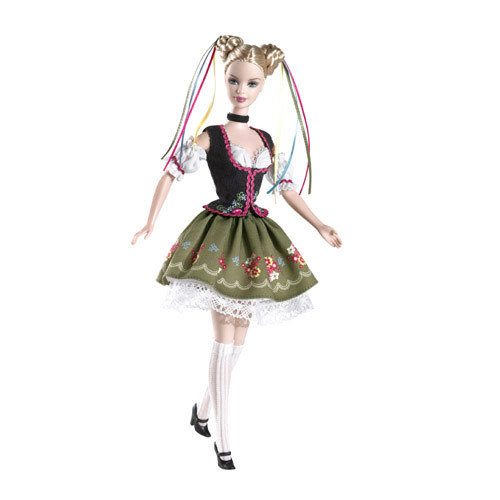 Barbie!!