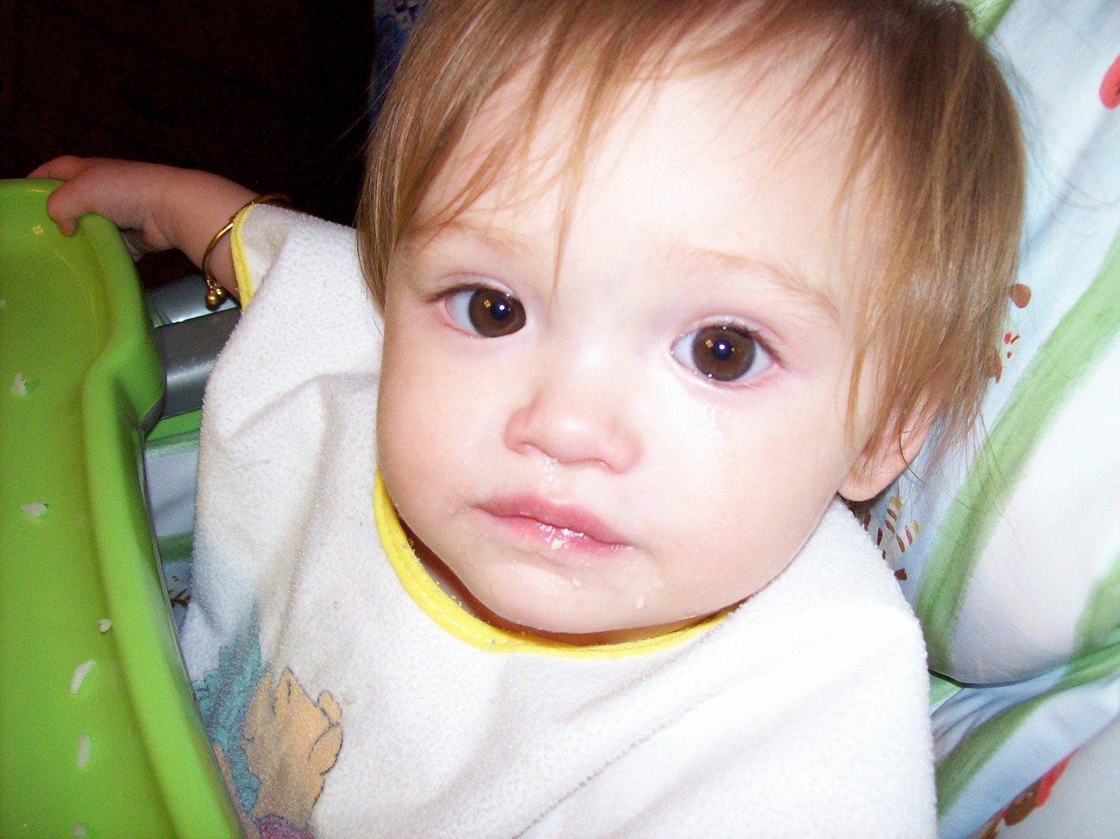 Bella's daughter