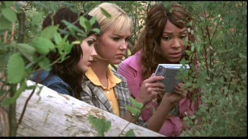 Beth, Carrie and Heather