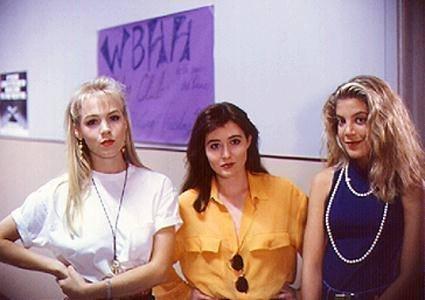 Kelly, Brenda, Donna