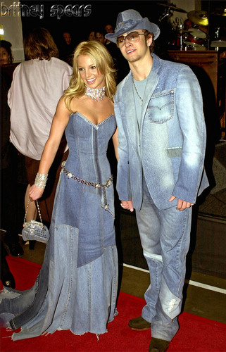 Brit and Justin