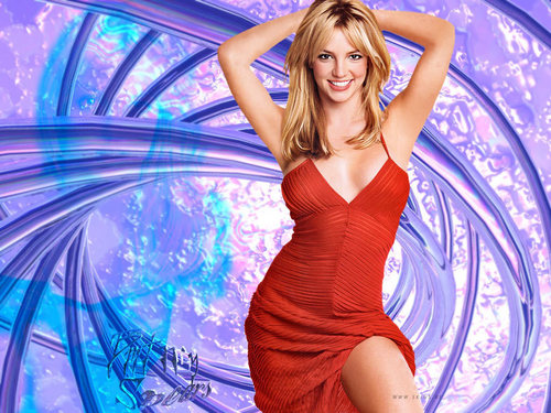 britney spears wallpaper titled Brit