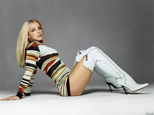 britney spears fondo de pantalla with tights, a stocking, and a leotard entitled Brit