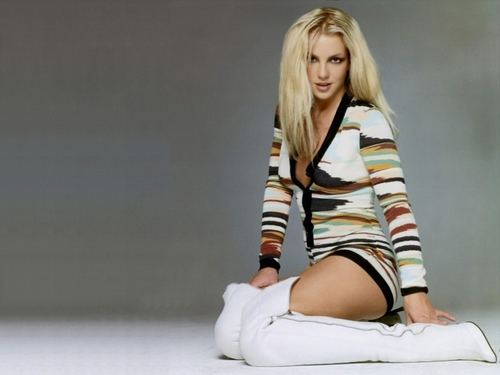 britney spears wallpaper containing a legging called Brit