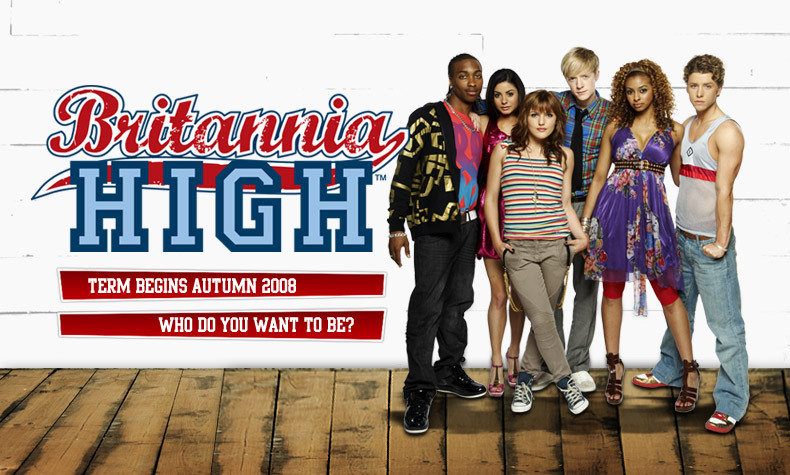 Http Www Fanpop Com Clubs Britannia High Images 2911144 Title Britannia High Photo